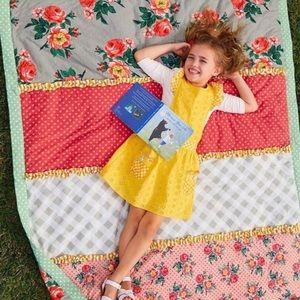 Matilda Jane Blanket